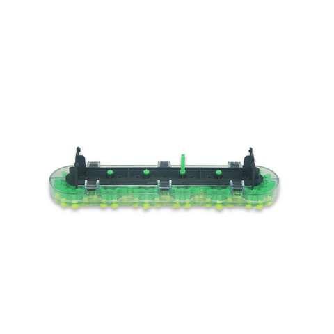 Steamvac V2 6-Brush Block, , medium