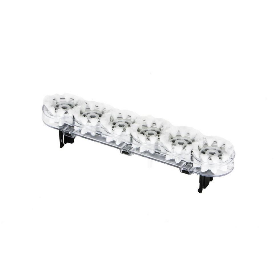 Brush Block Assembly Bare Floor - 48437034