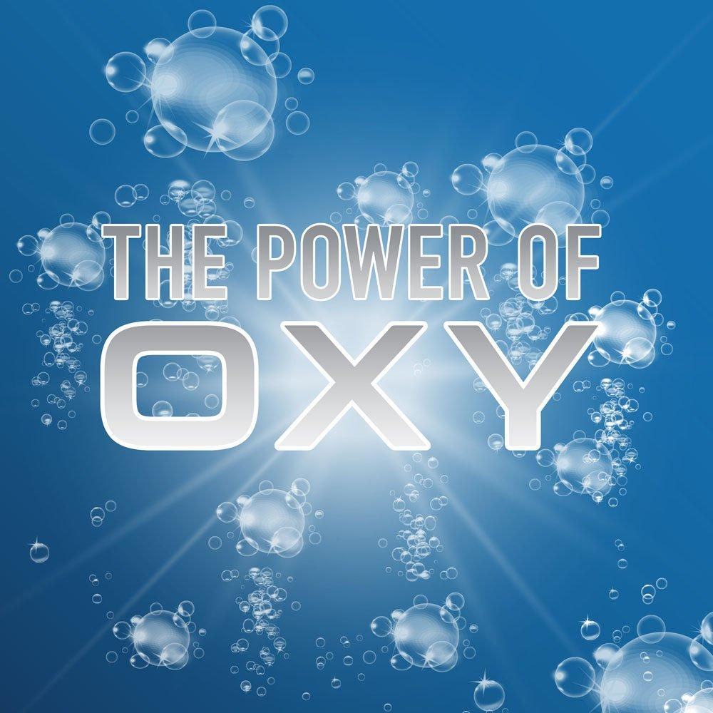 Oxy Stain Remover 22oz4