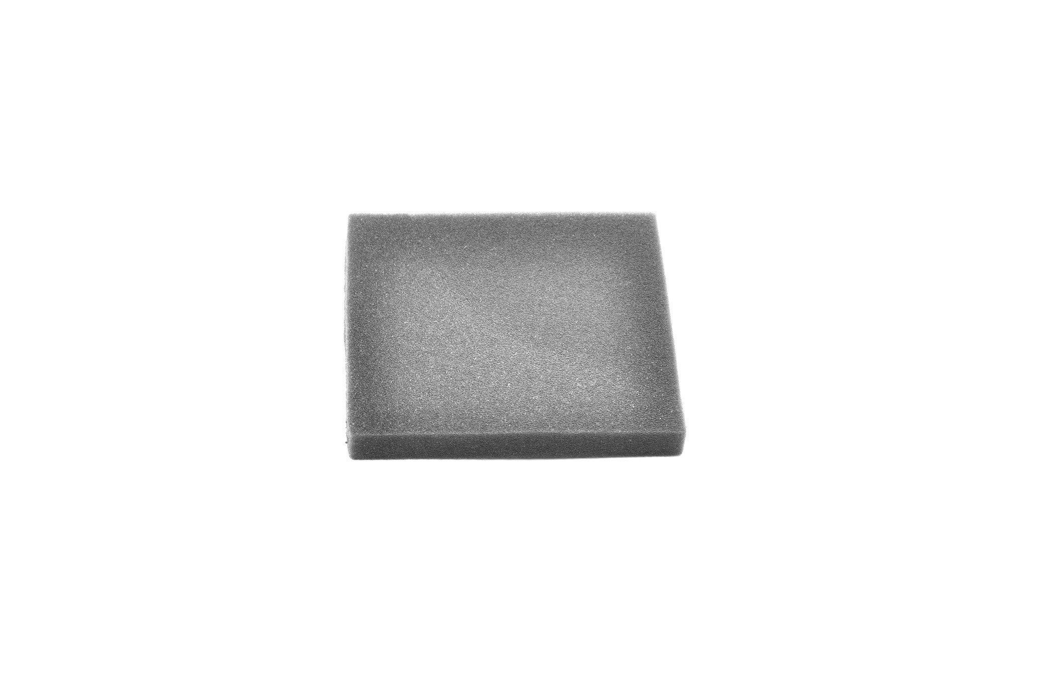 Primary Filter Foam