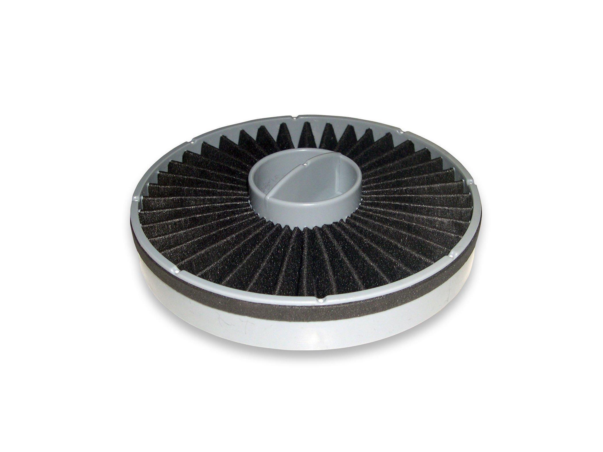 HEPA Exhaust Filter - Elite Rewind2