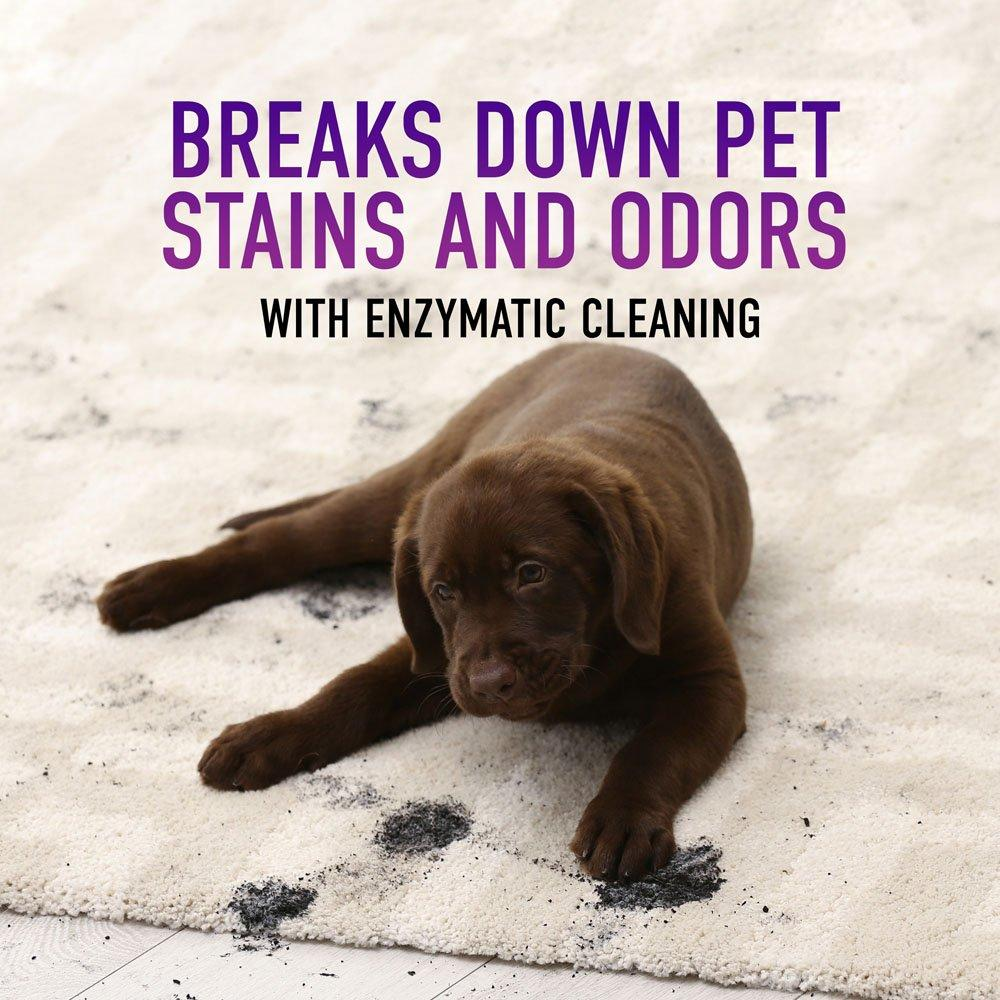 Paws & Claws Multi-Surface Cleaning Formula 32oz4