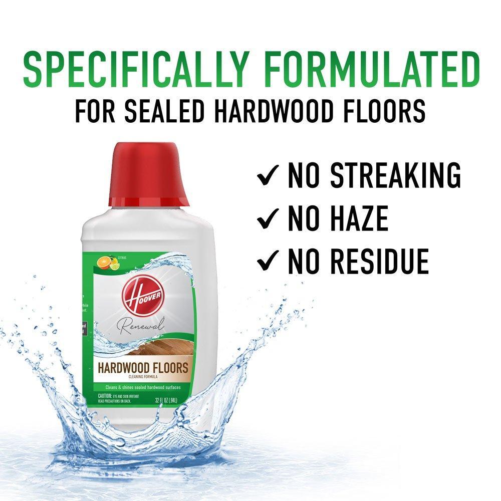 Renewal Hardwood Cleaning Formula 32oz5