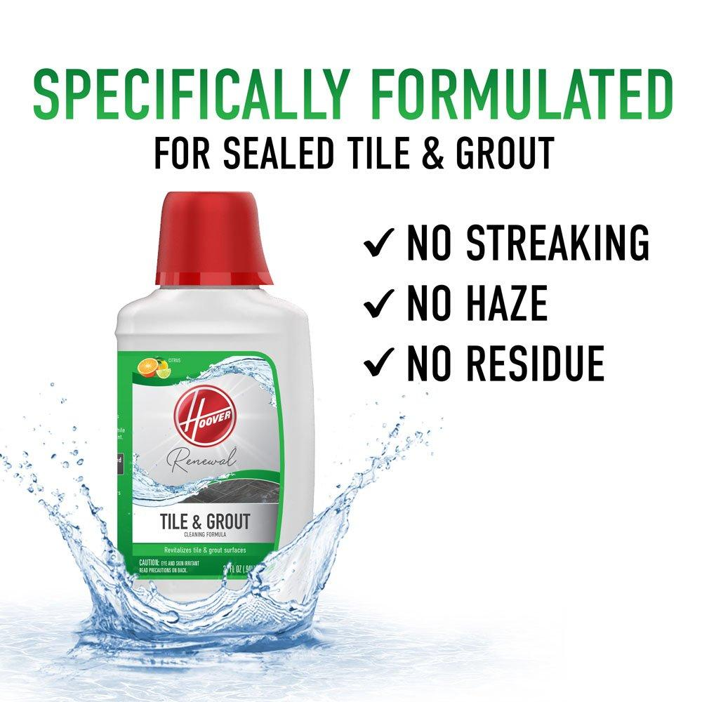Renewal Tile & Grout Cleaning Formula5