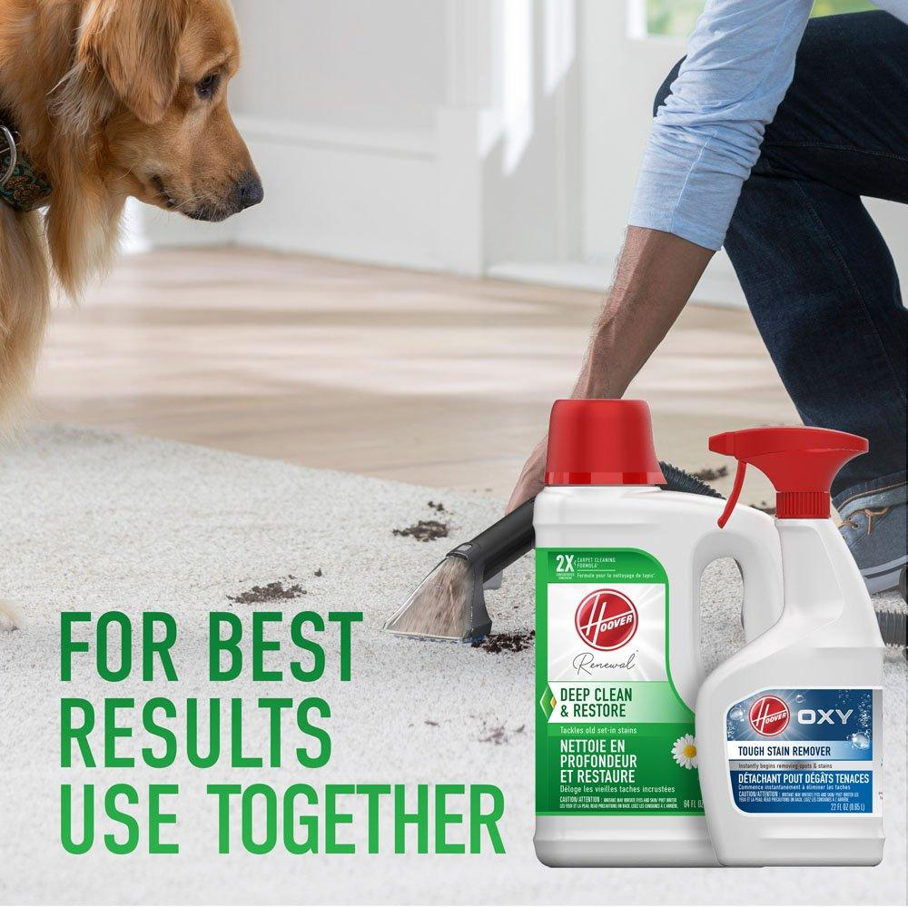 Renewal Carpet Cleaning Formula 64 oz.5