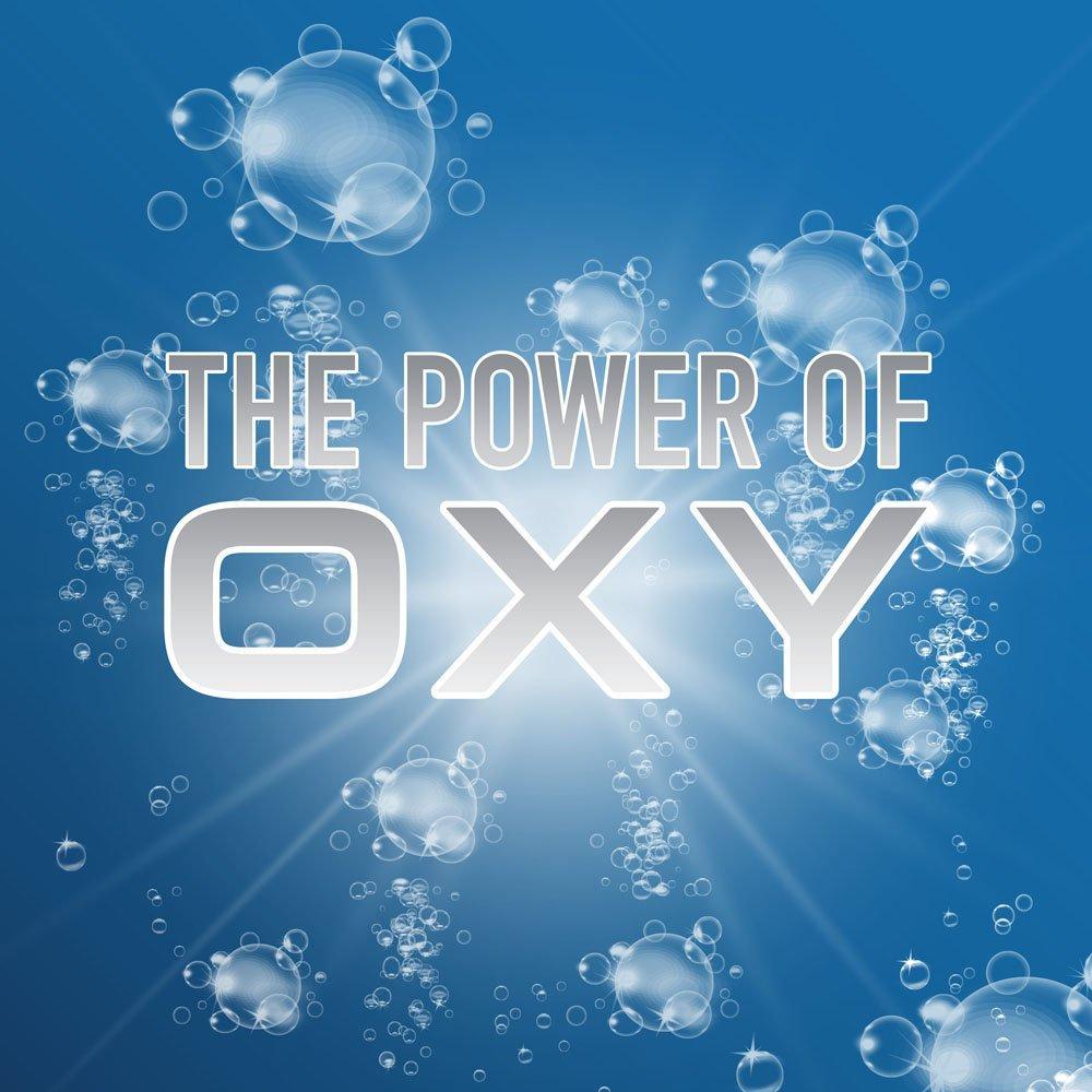 Oxy Carpet Cleaning Formula 50oz5