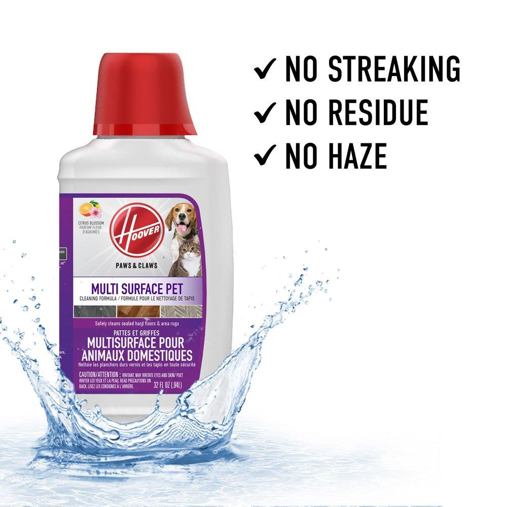 Paws & Claws Multi-Surface Cleaning Formula 32oz5