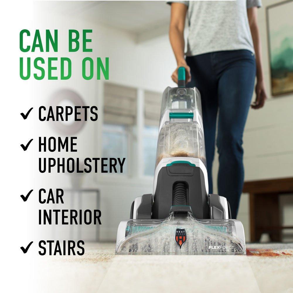 Renewal Carpet Cleaning Formula 128oz6