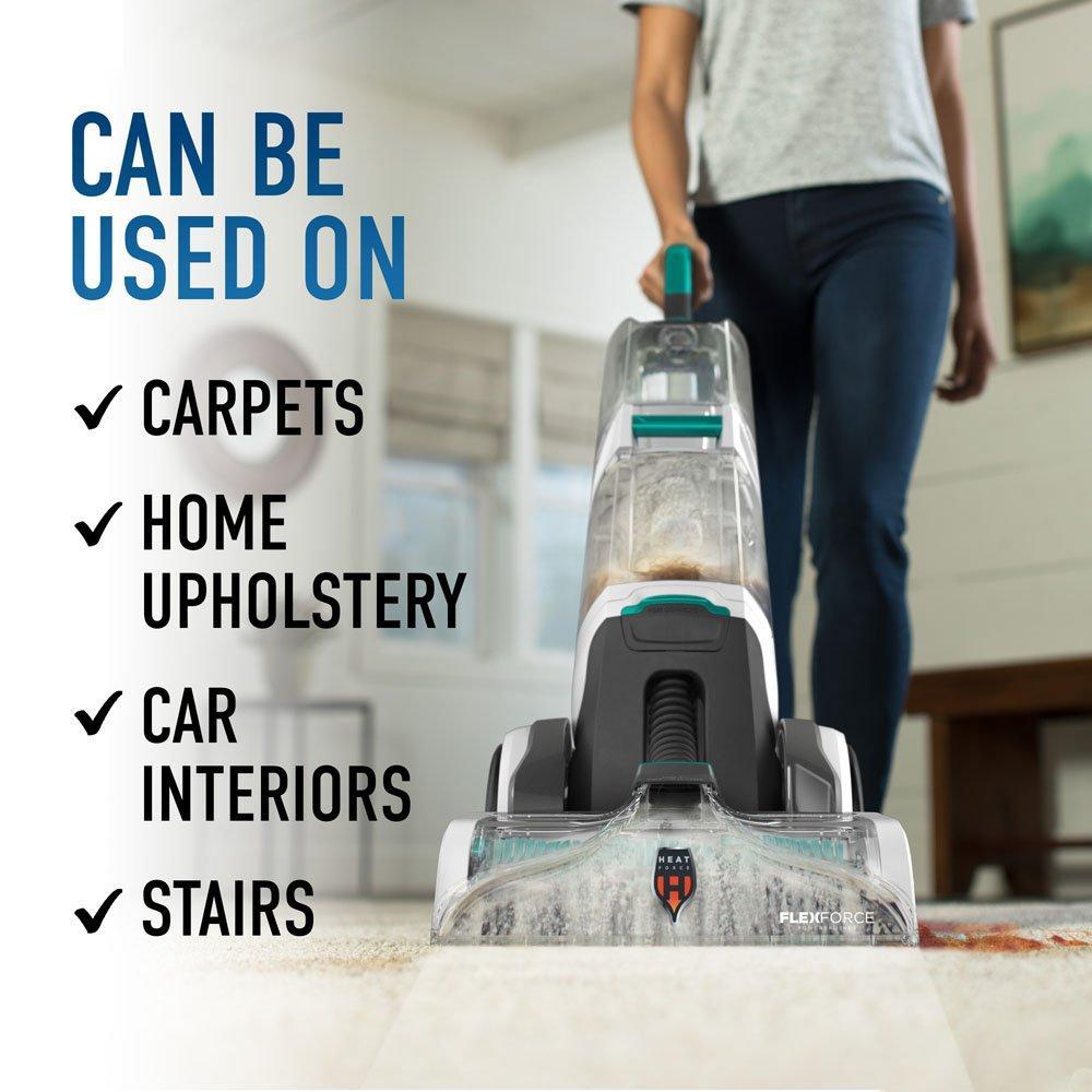 Free & Clean Carpet Cleaning Formula 50oz7