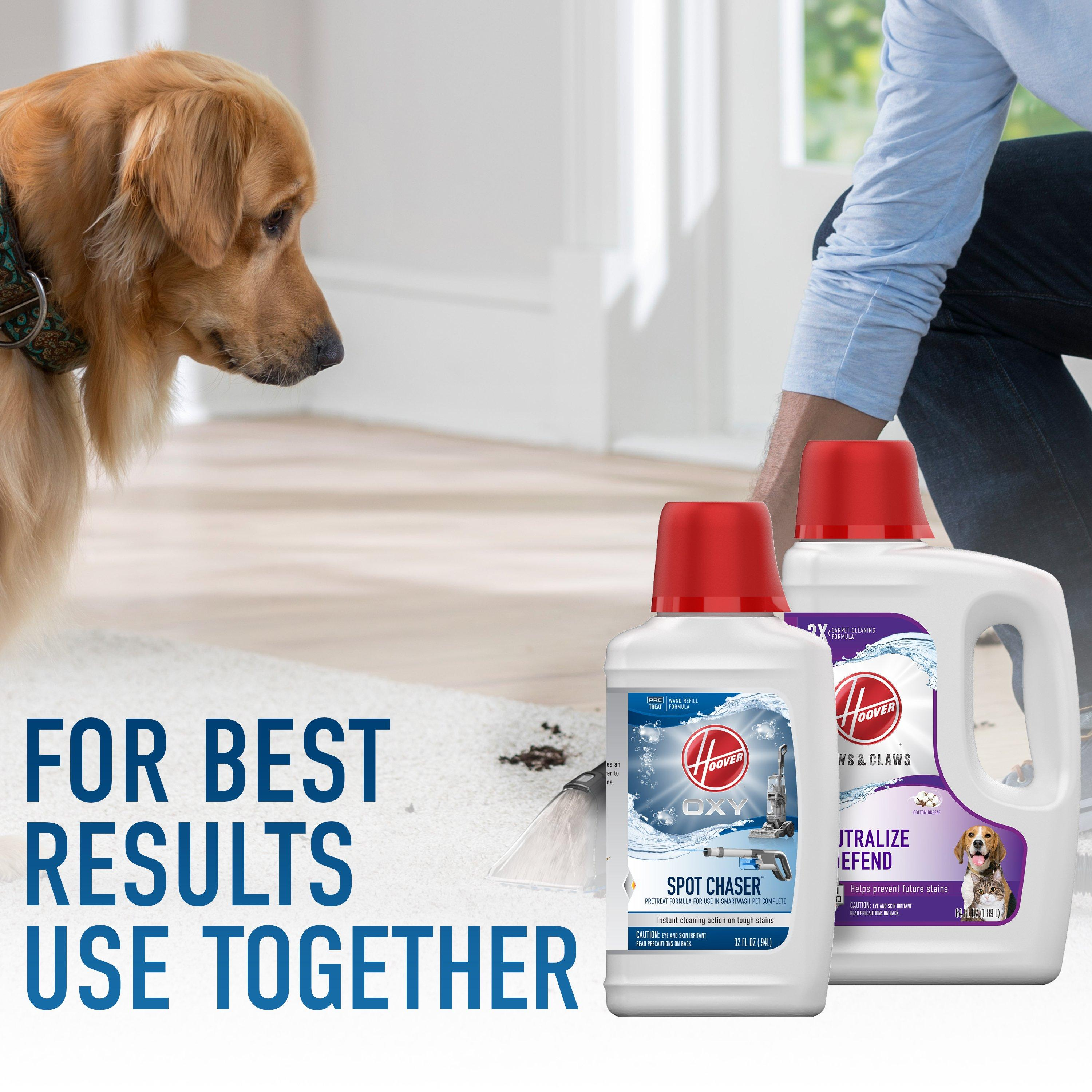 Oxy Spot Chaser Stain Remover7