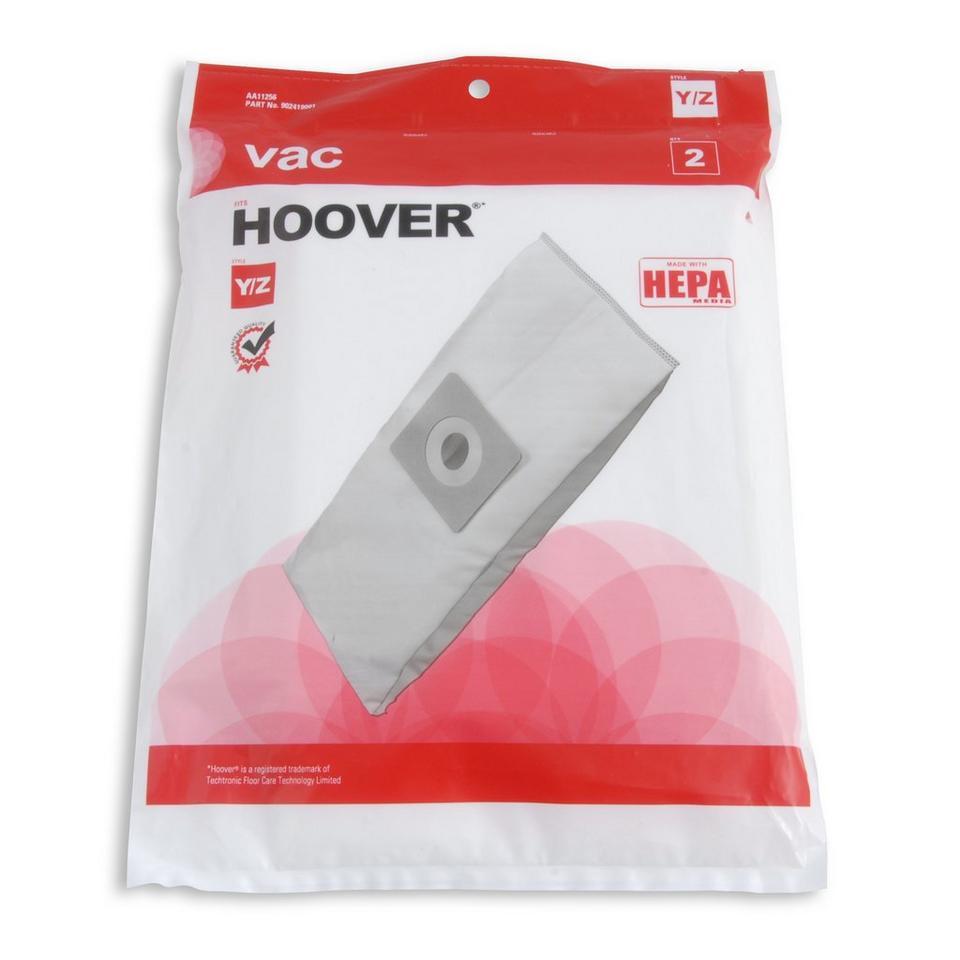 Type Y HEPA Bag - 902419001