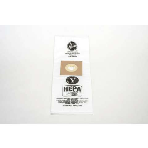 Type Y HEPA Bag, , medium