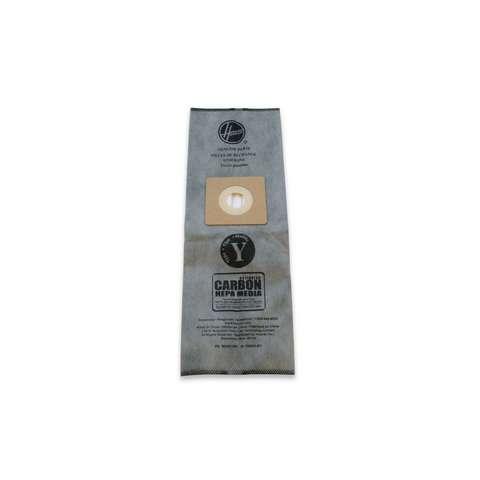 Type Y Carbon HEPA Bag, , medium