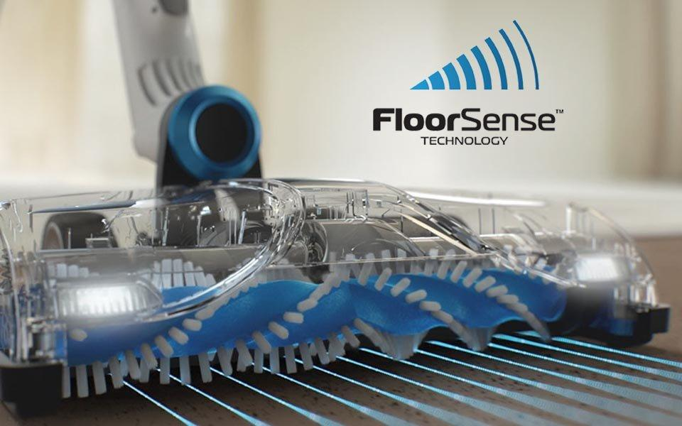 FloorSense Technology