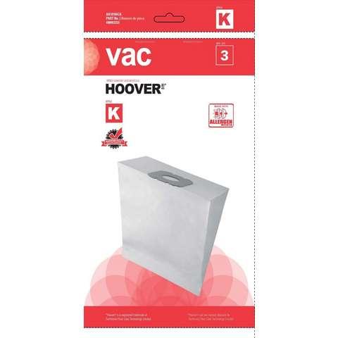 Vac Hoover Bag-K - AA10106CA
