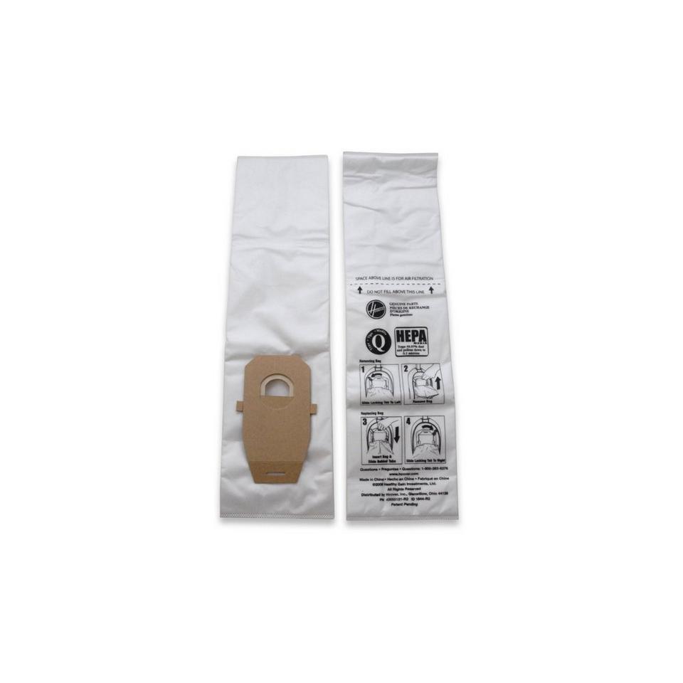 Platinum Type-Q HEPA Vacuum Bag (2-Pack) - AH10000