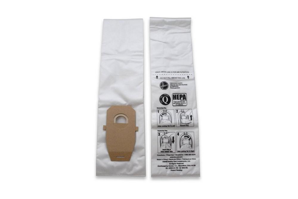 Platinum Type-Q HEPA Vacuum Bag (2-Pack)4