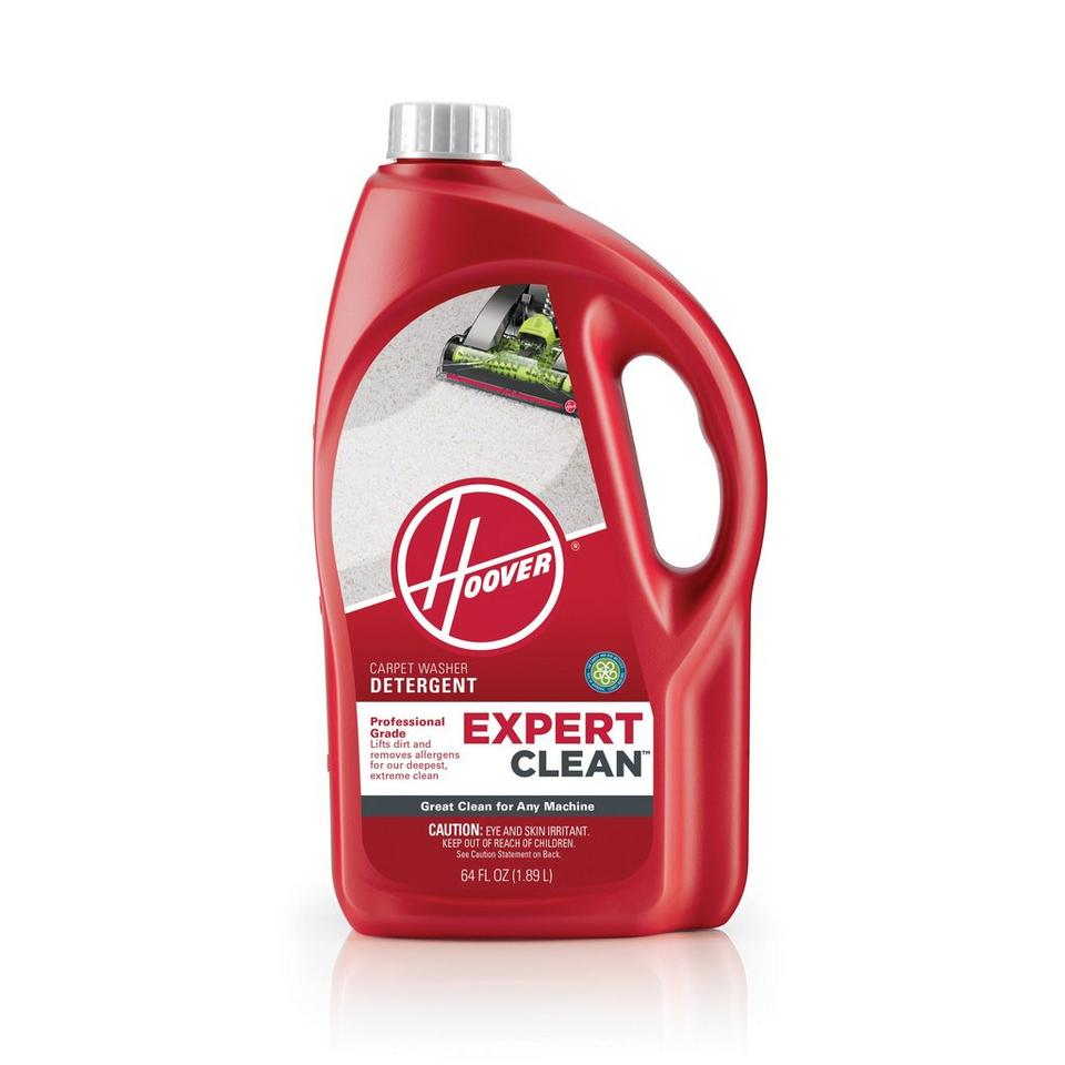 64 oz. Expert Clean Carpet Washer Detergent - AH15071