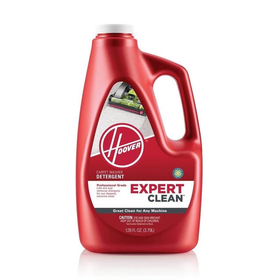 128 oz. Expert Clean Carpet Washer Detergent - AH15074CA