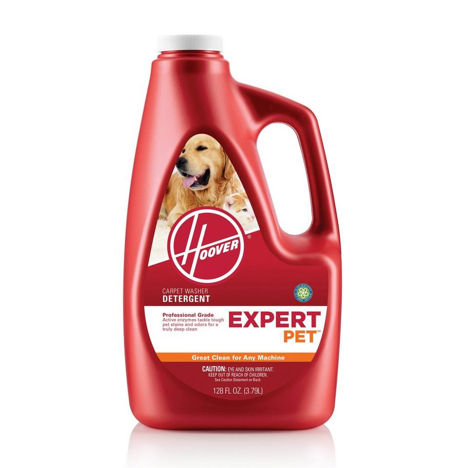 128 oz. Expert Pet Carpet Washer Detergent - AH15075