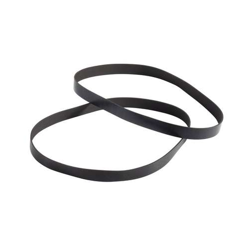 T-Series Flat Non-Stretch Belt - 2 Pack - AH20065