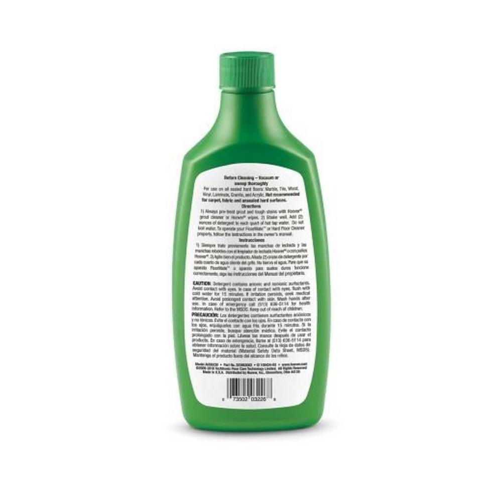 16 oz. Floormate Multi-Floor Detergent - AH30230