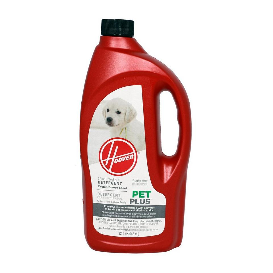 PetPlus Carpet Washer Detergent, 32 oz. - AH30325CA