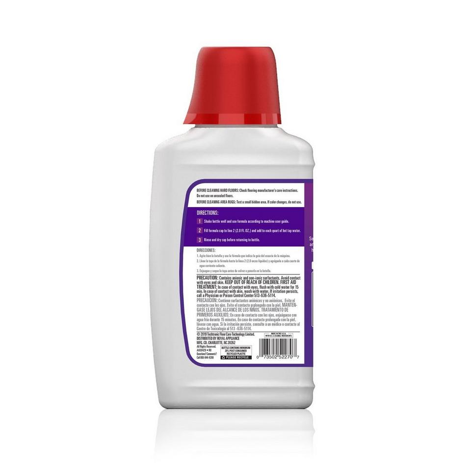 Hoover Paws & Claws Multi-Surface Cleaning Formula 32oz - AH30429