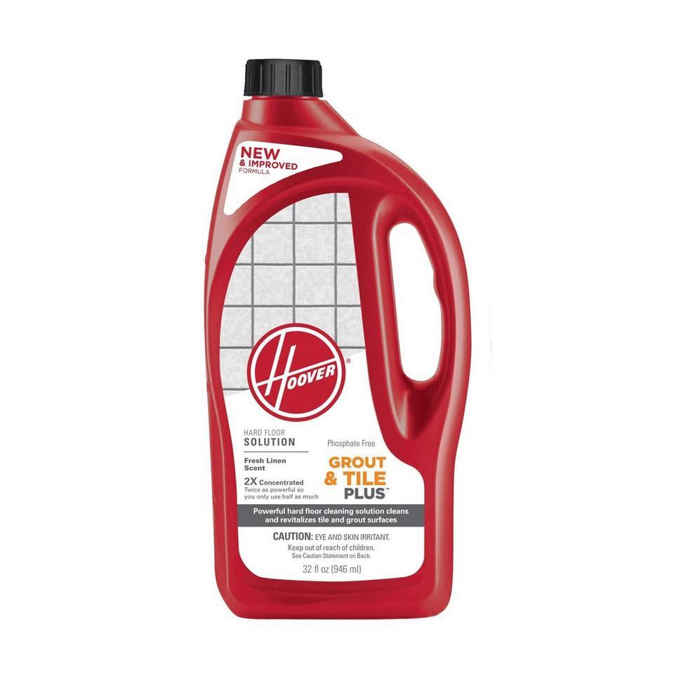 32 oz. Tile & Grout Plus 2X Hard Floor Solution - AH30435NF