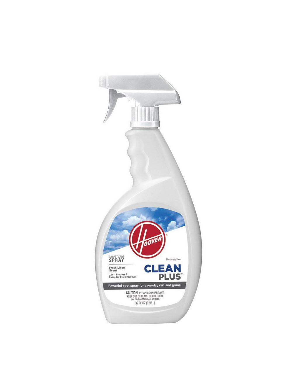 32oz Clean Plus Spot Spray1