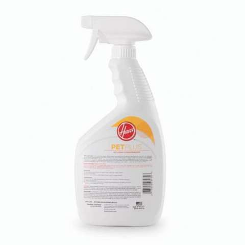 PetPlus Heavy Duty Spot Spray Pet Stain & Odor Remover 32 oz., , medium