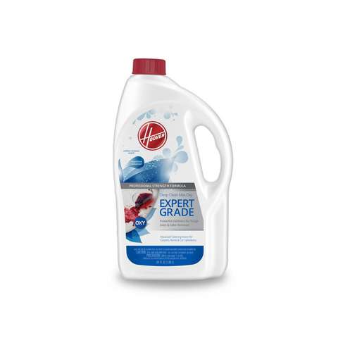 DEEP CLEAN MAX OXY - EXPERT CLEAN CARPET CLEANING SOLUTION  (64oz), , medium