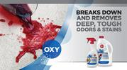 DEEP CLEAN MAX OXY - EXPERT CLEAN CARPET CLEANING SOLUTION  (64oz) - AH30822