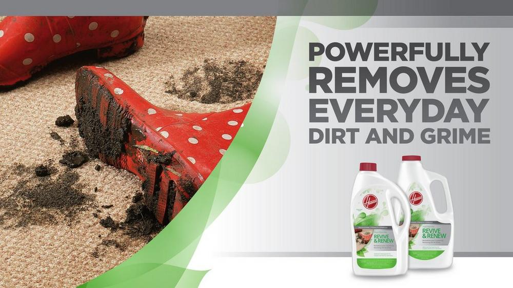 Deep Clean Max - Revive And Renew Carpet Cleaning Solution (120Oz)4