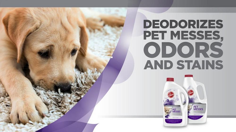 Deep Clean Max Pet - Pet Messes Carpet Cleaning Solution (120Oz)4
