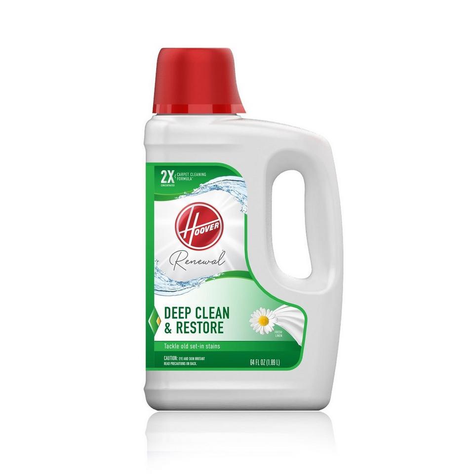 Hoover Renewal Carpet Cleaning Formula 64 oz. - AH30924