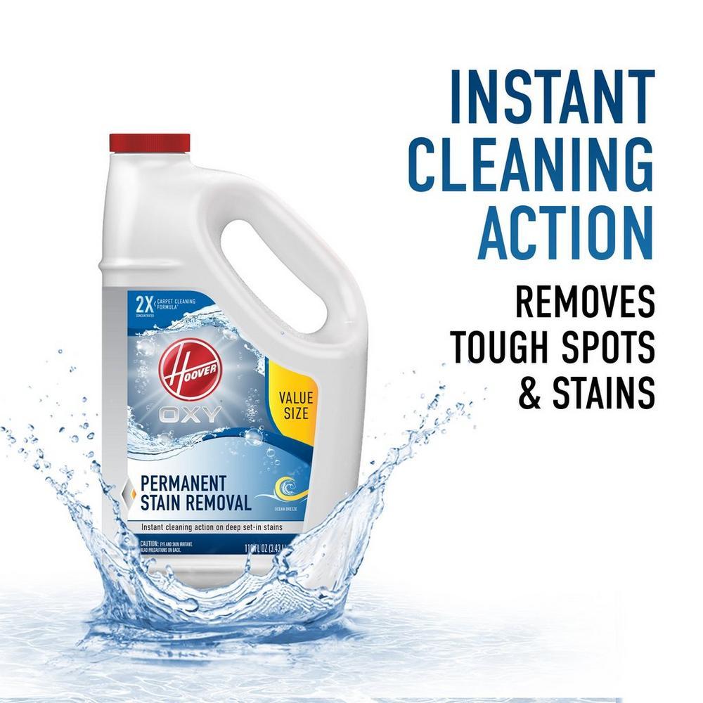 Oxy Carpet Cleaning Formula 116 oz4