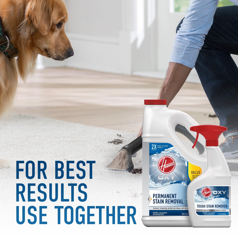 Oxy Carpet Cleaning Formula 116 oz5