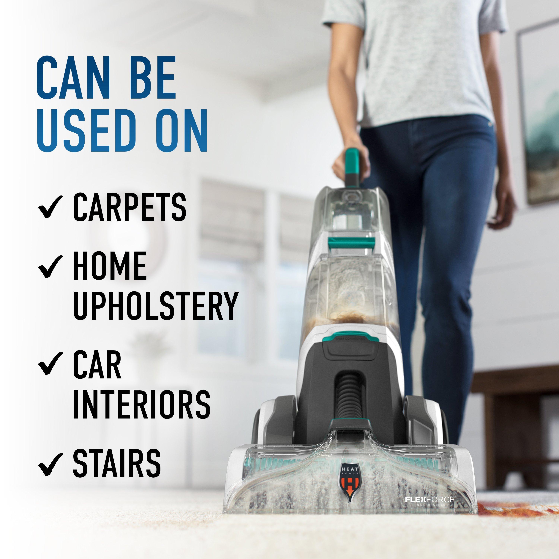 Oxy Carpet Cleaning Formula 116 oz7