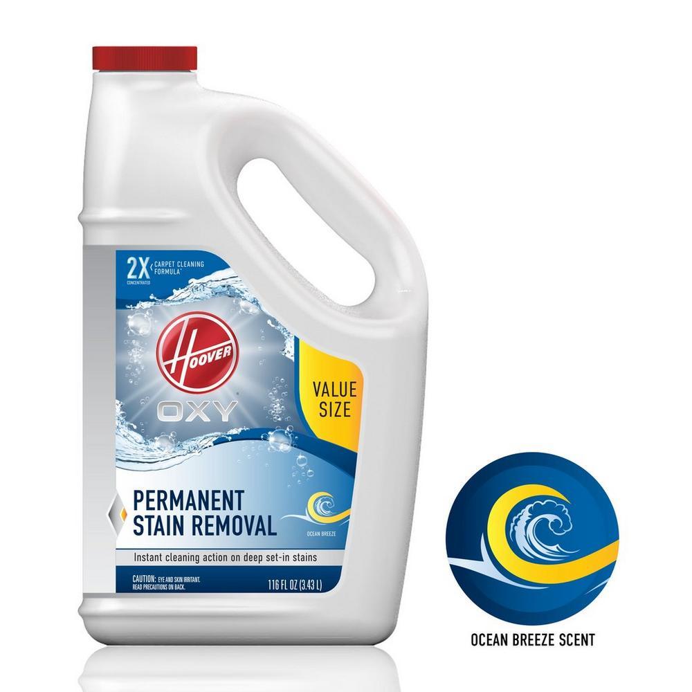 Oxy Carpet Cleaning Formula 116 oz8