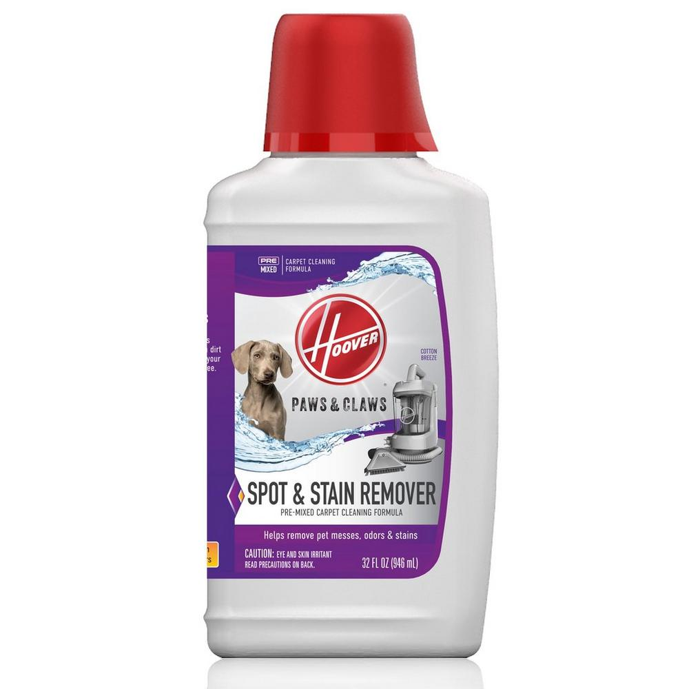 Paws & Claws Pre-Mixed Carpet Cleaning Formula 32oz