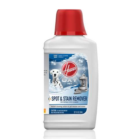 Oxy Pet Premixed Carpet Cleaning Formula 32oz - AH30941