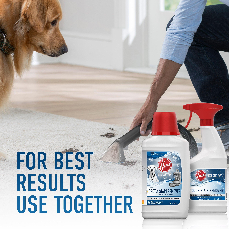 Oxy Pet Premixed Carpet Cleaning Formula 32oz6