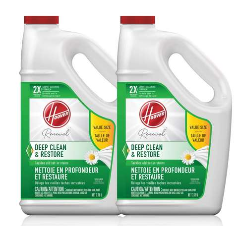 Renewal Carpet Cleaning 128 oz 2Pk - AH33060CA