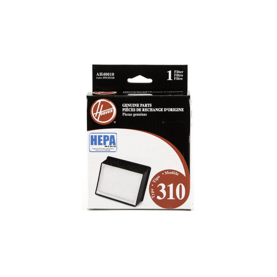 Elite Cyclonic HEPA Media Filter 1 Pk - AH40010