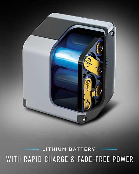 One Power Battery System