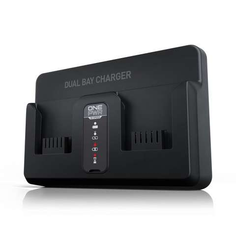 ONEPWR Dual Bay Battery Charger, , medium