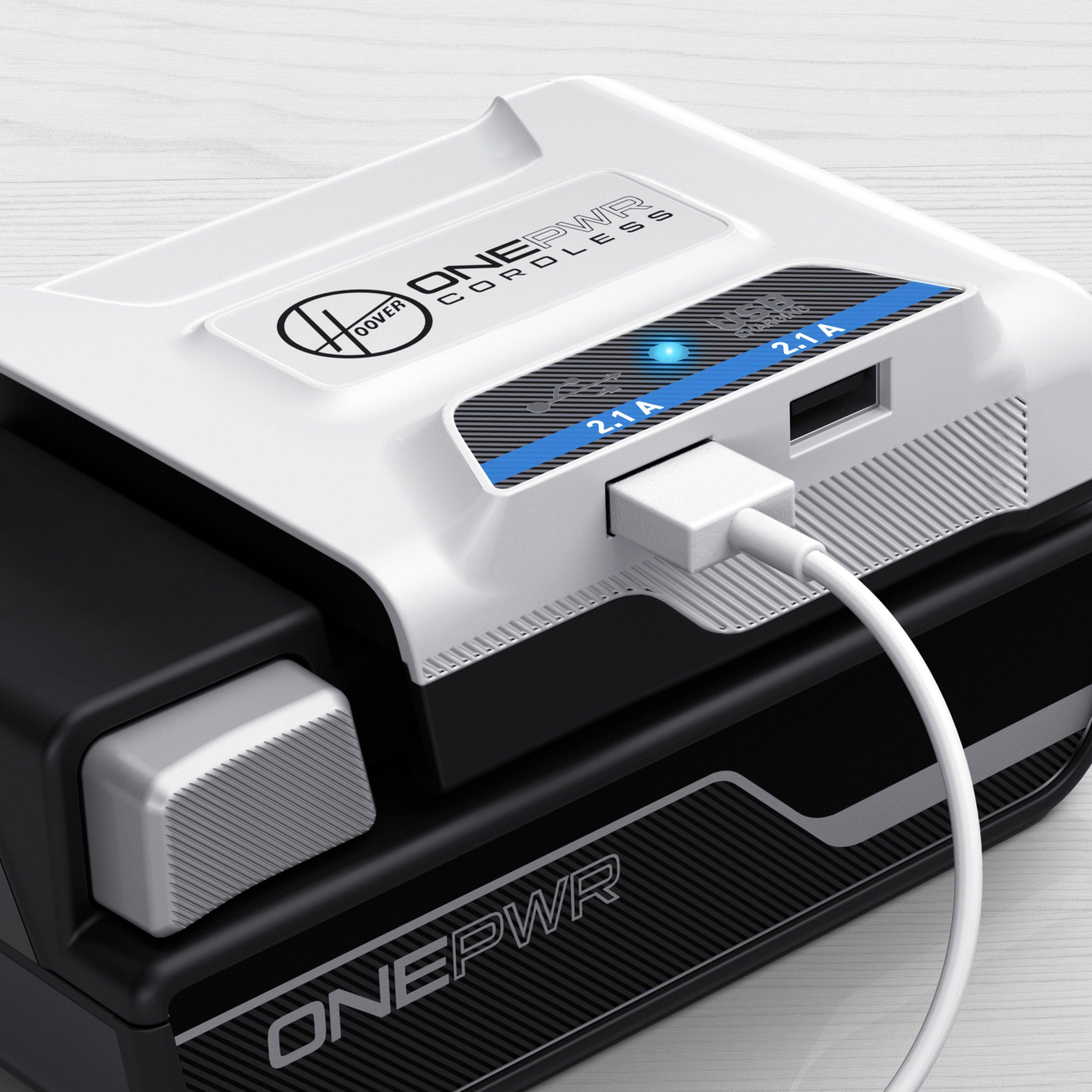 Portable Charging Power