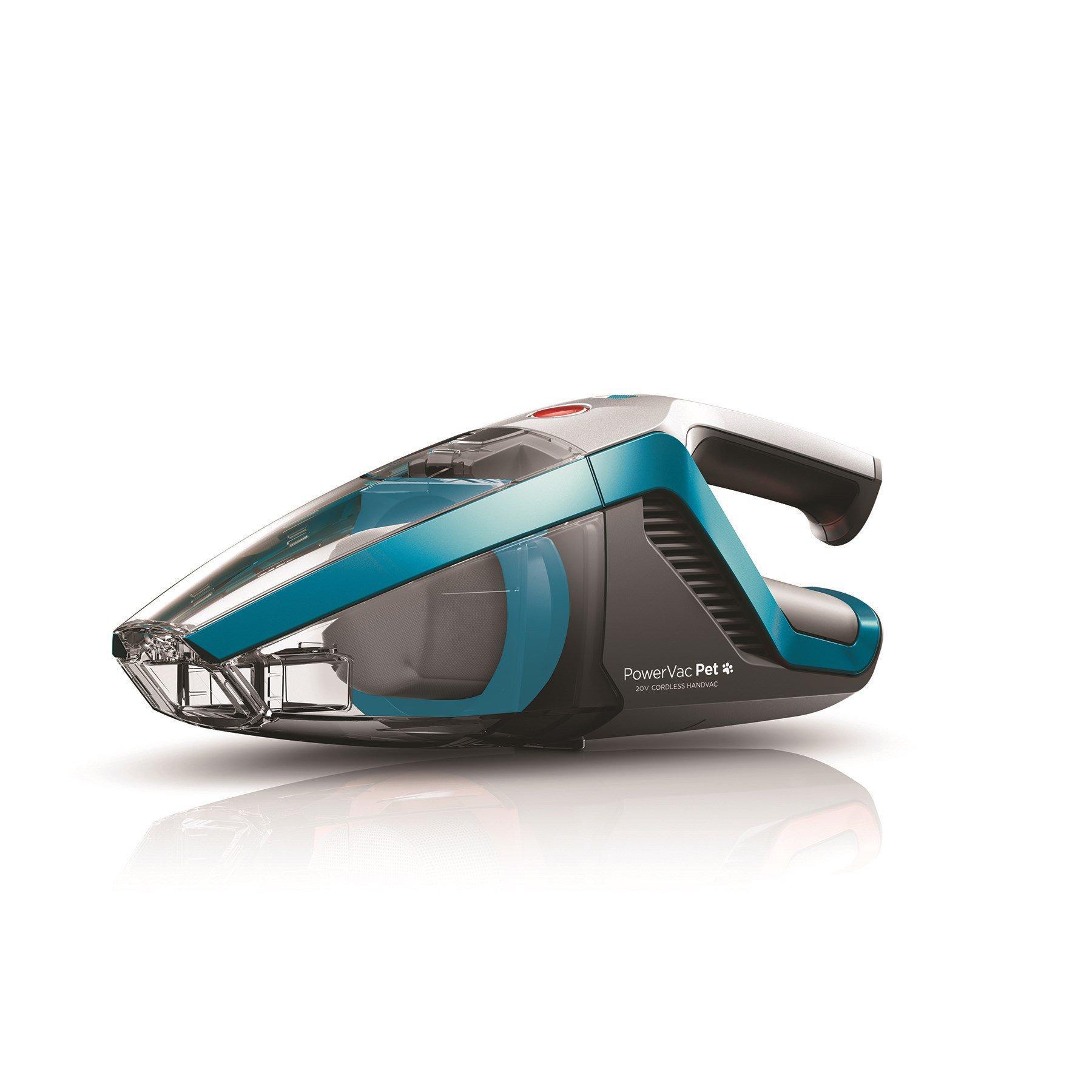 Hoover  PowerVac Pet 20-Volt Cordless Hand Vacuum