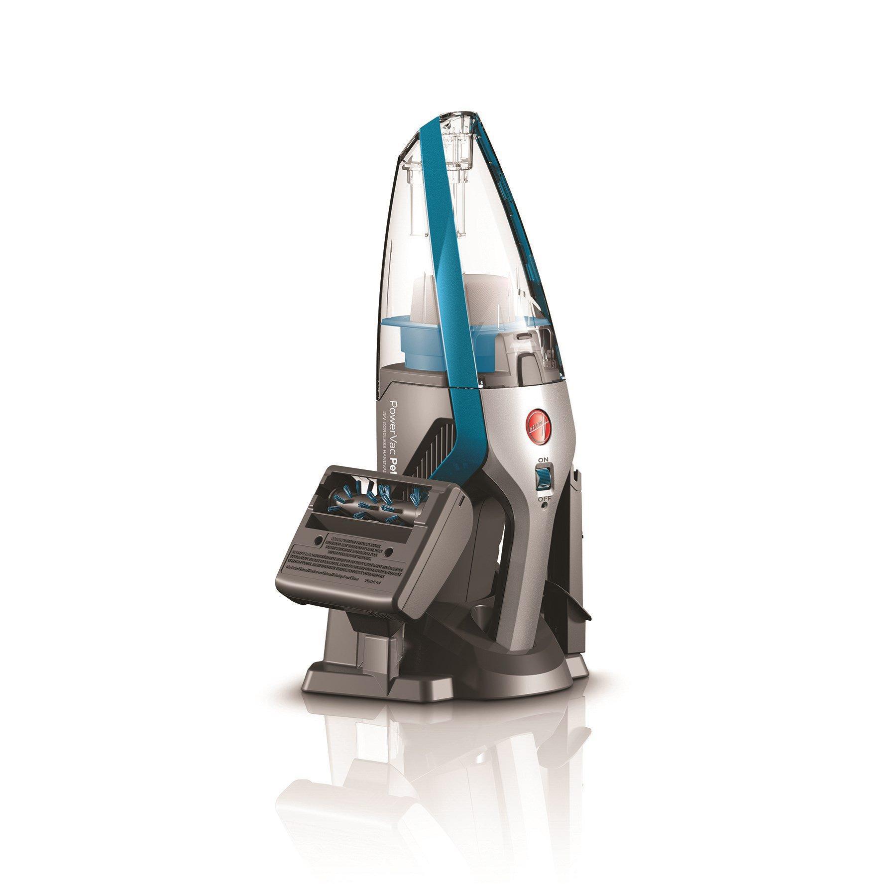 Hoover  PowerVac Pet 20-Volt Cordless Hand Vacuum6